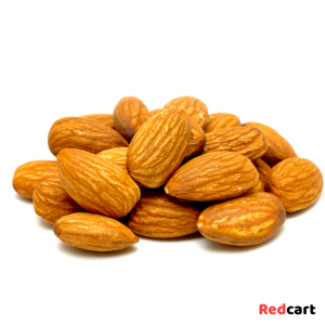 Almonds Raw 250g - Pattu Brand