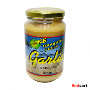 Garlic Paste 1kg - Auspice