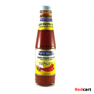 Chilli Garlic Sauce 300g