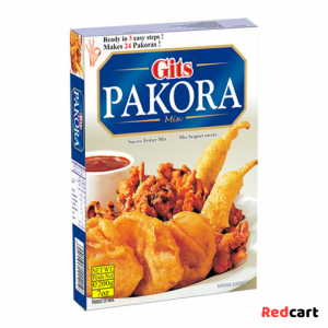 GITS - Pakora Mix 500g