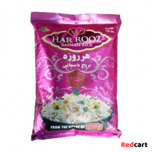 India Gate Harooz Basmati Rice 5kg