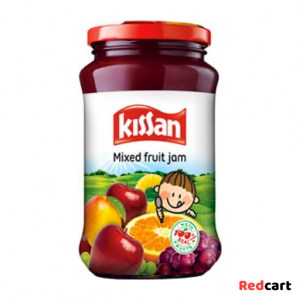 Kissan Jam Mixed Fruit 200g