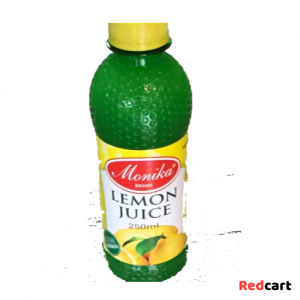 Lemon Juice 250l
