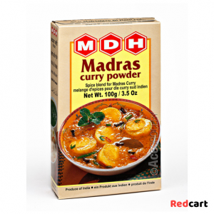 Madras Curry Powder 100g - MDH