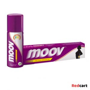 Moov Spray 35g