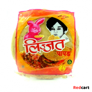 Papad Red Chilli 200g
