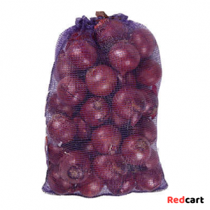 Red Onions 10KG Bag