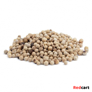White Pepper Whole 100g