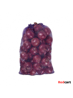 Red Onions 5KG bag