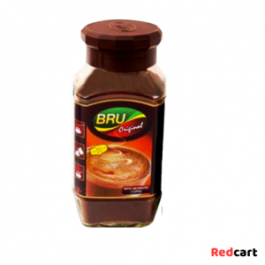 Bru Coffee Original 100g