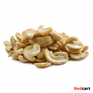 Cashew Pieces (Large) 250g