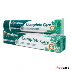 Himalaya Complete Care Toothpaste 175g