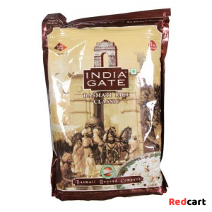 India Gate Classic Basmati Rice 10kg