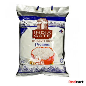 India Gate Premium Basmati Rice 10kg