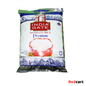 India Gate Premium Basmati Rice 20kg