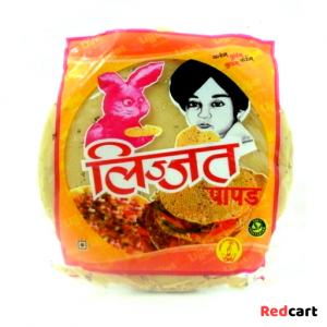 Papad Plain 200g